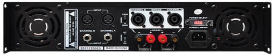 1000W Power Amplifer