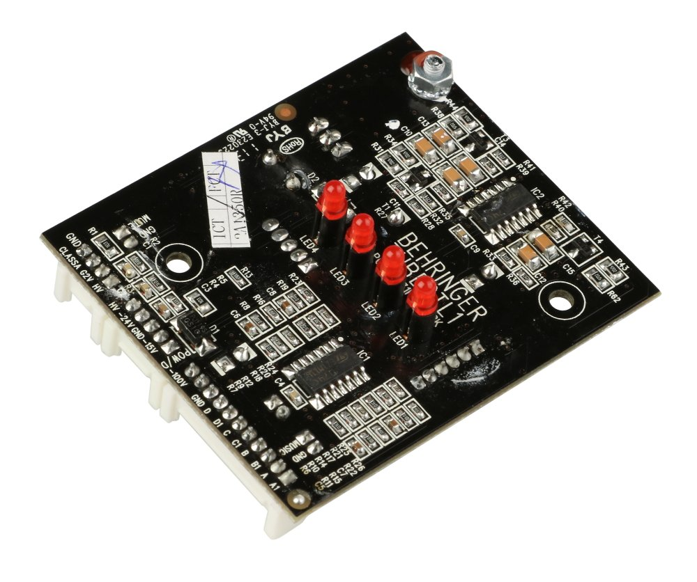 Tube CTL1 PCB Assembly for 333XL INFINIUM