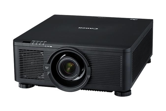 Canon LX-MU800Z  8000-Lumen WUXGA DLP Projector (No Lens Included)  LX-MU800Z