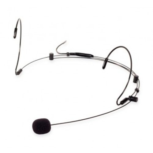 Omni-Directional Headset Microphone