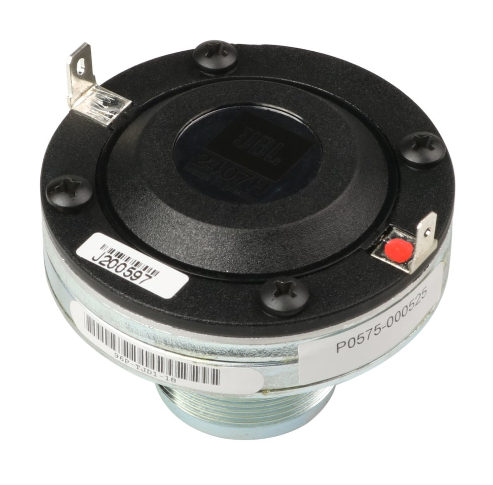 HF Driver for 2407H