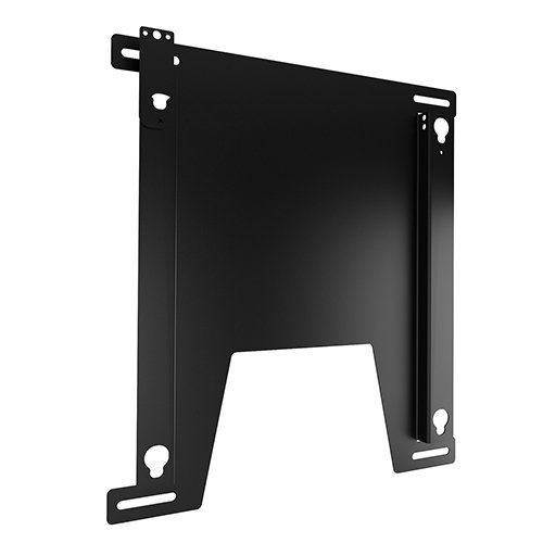 "Heavy-Duty Custom Flat Panel Wall Mount for 65""-103"" Displays"