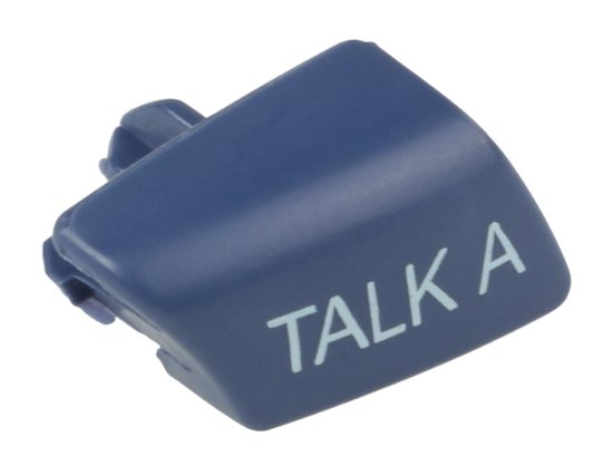 Talk 'A' Button for RS-602