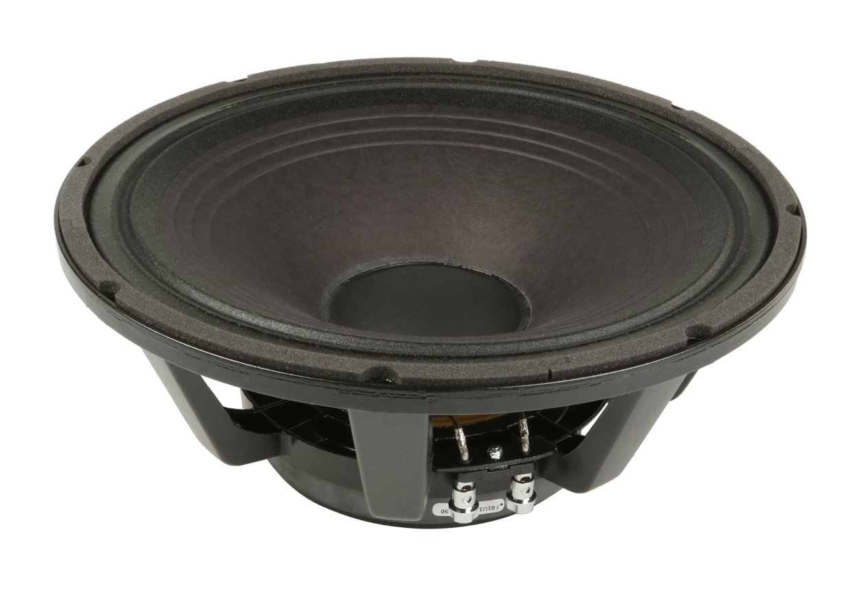 Woofer for T252+, T251+, SX500+, and QRX153