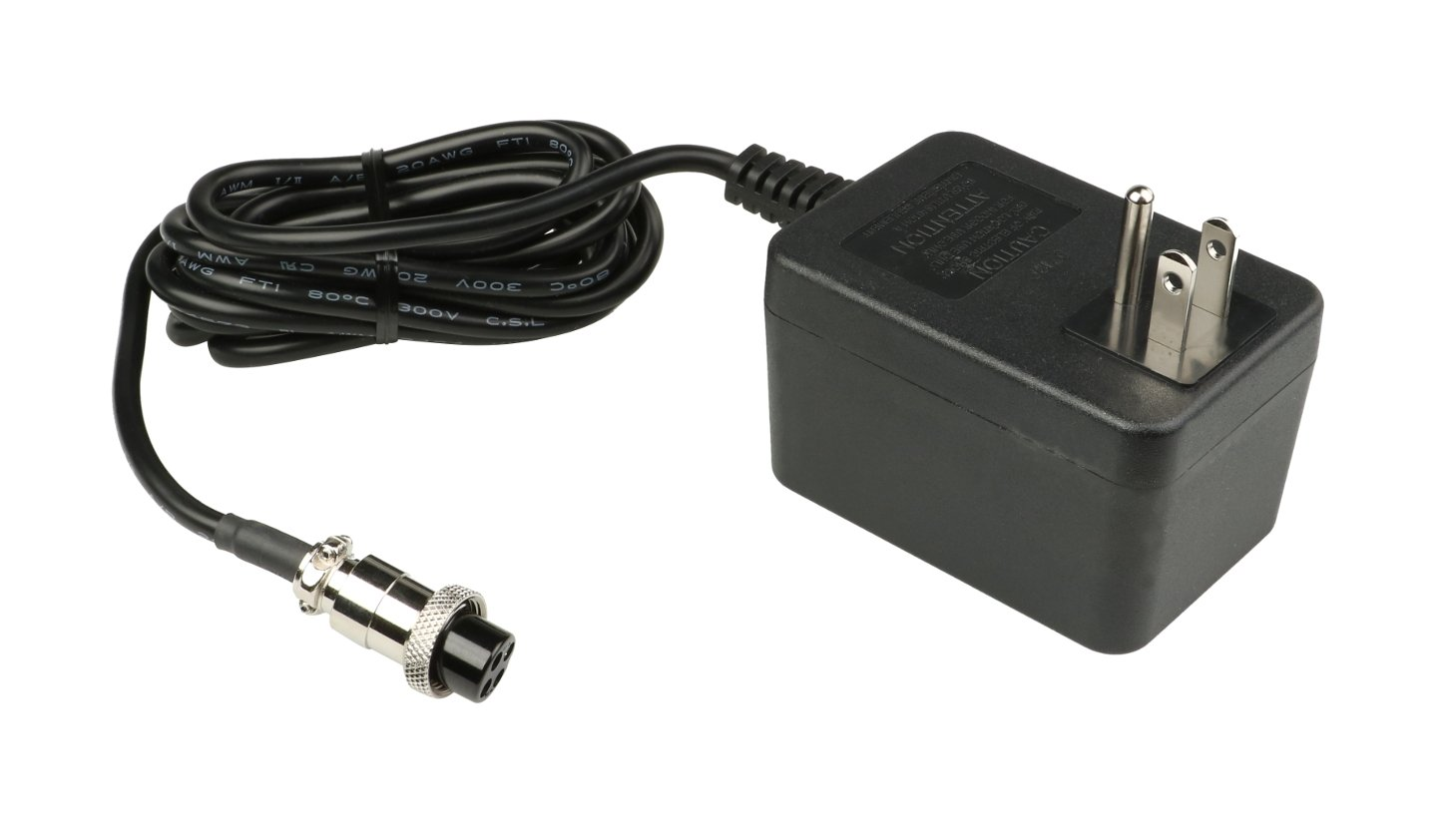 Power Supply for SSA324