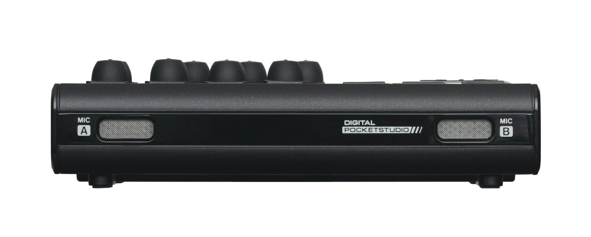 Tascam DP-006 6-Track Digital Pocketstudio Recorder DP-006