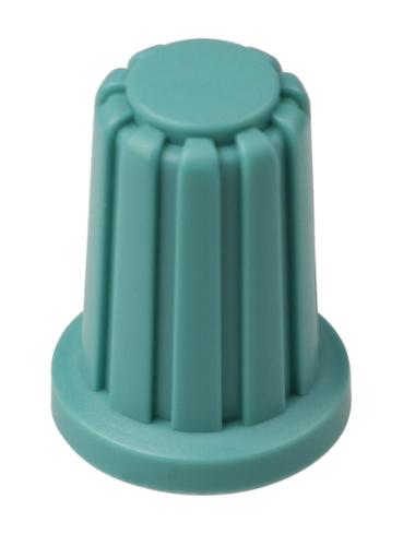 O1V Blue/Green Knob