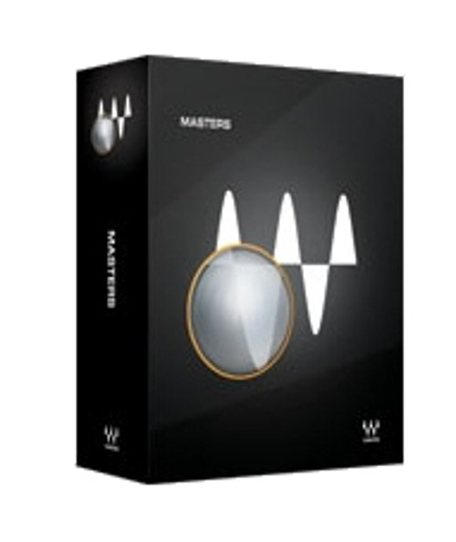 Mastering Plugin Bundle