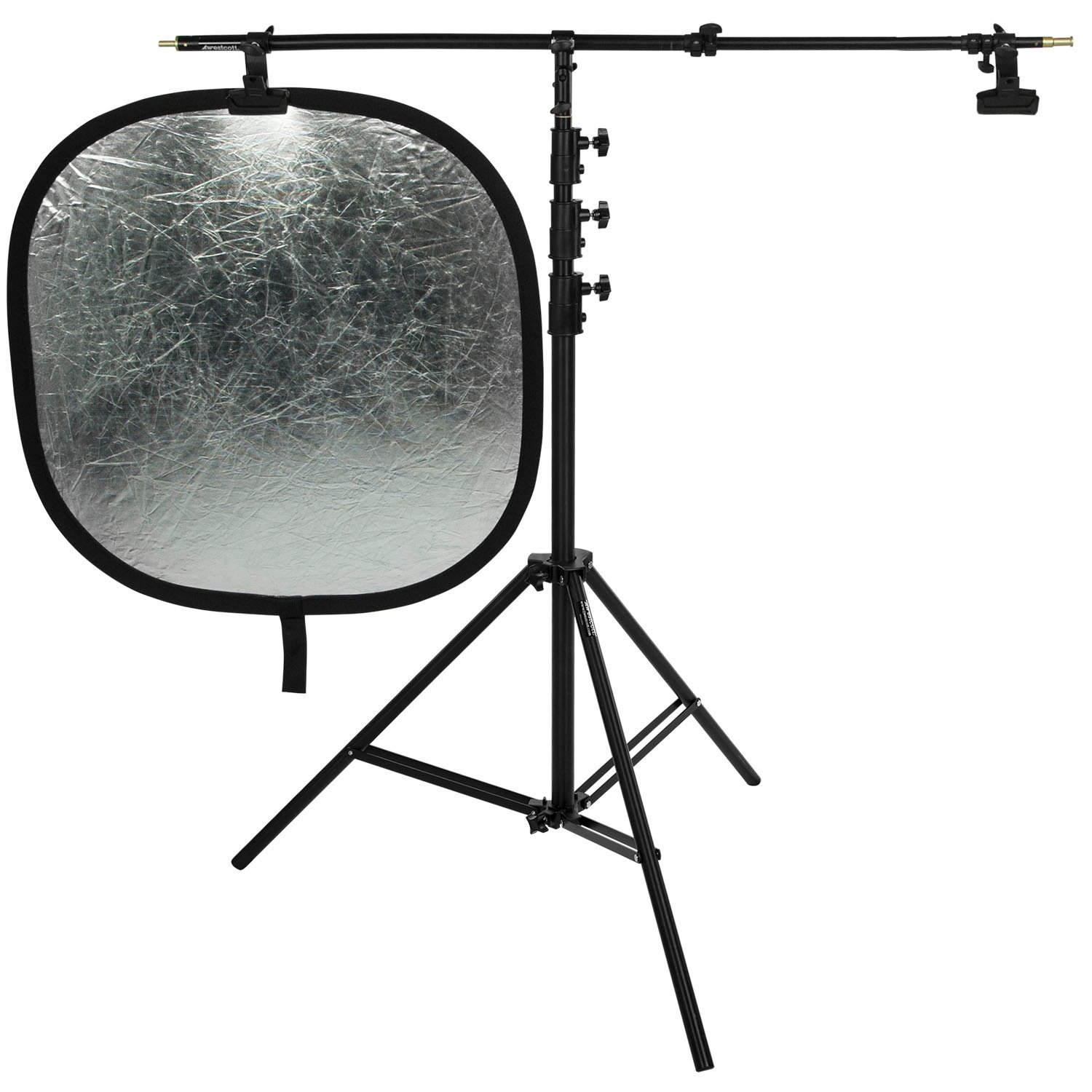 "For Mounting Reflectors up to 72"" Wide"