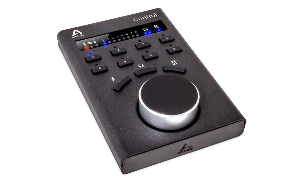 Apogee Control USB controller for Element series