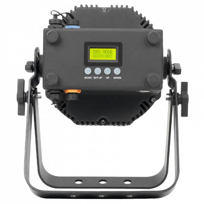 5x5W Hex RGBAW+UV LED Par Fixture