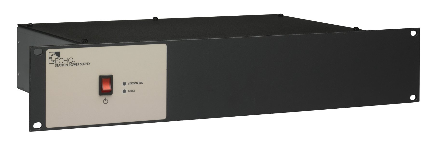EchoConnect Station Rackmount Power Supply Module with 24V Aux Power