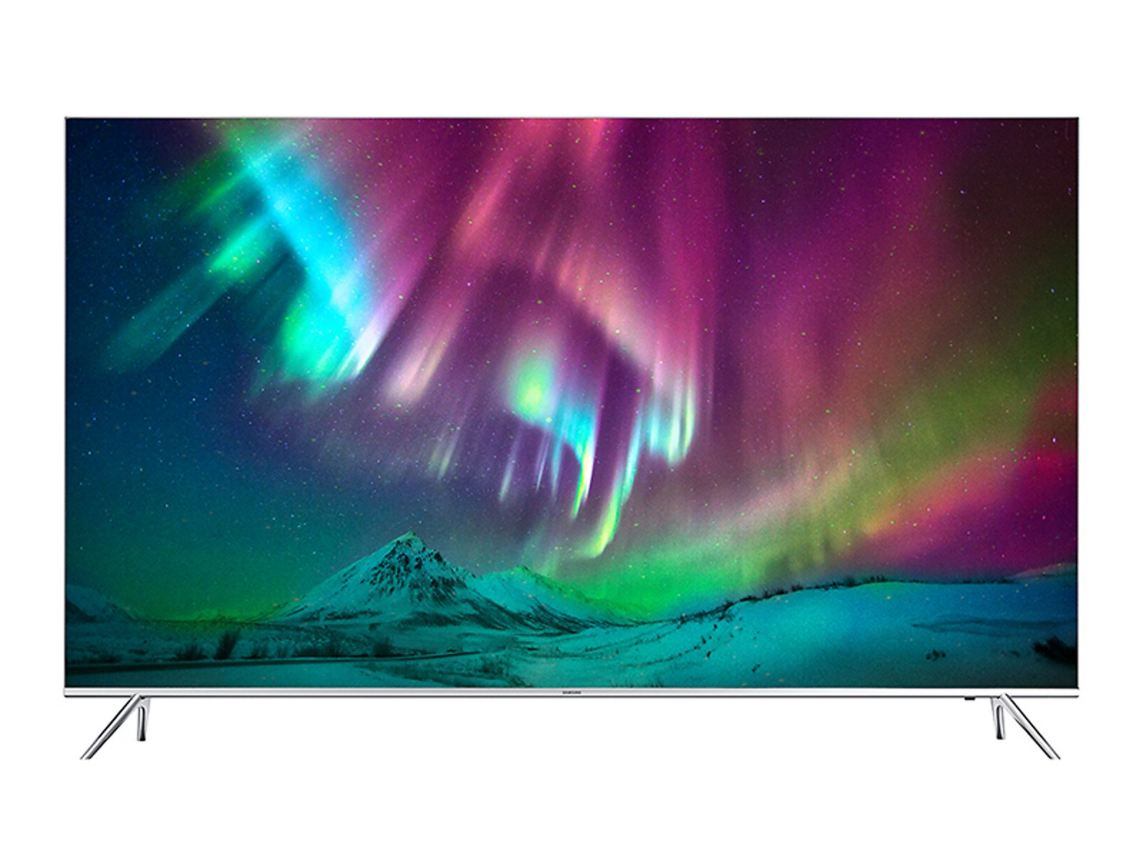 KS8000 Series UHD Dimming SmartTV + WiFi