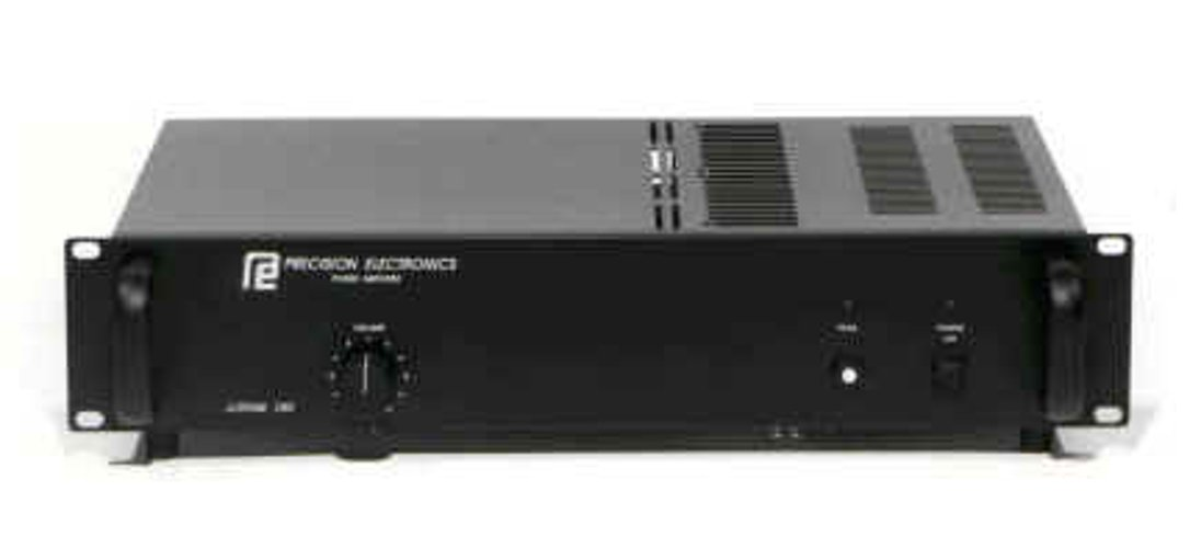 60 W Axiom Series 1.5 Channel Mixer/Power Amplifier