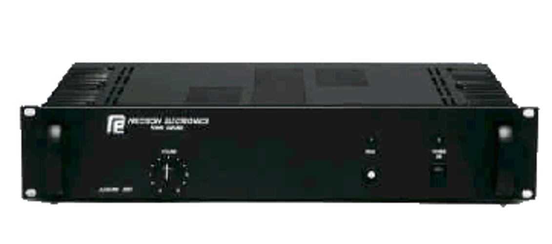 1.5 Input Channel Mixer Amplifier, 250 watts