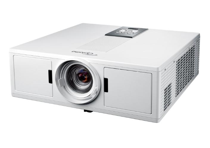 5500 lm WUXGA Laser Projector