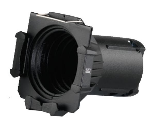 19° Source Four Mini Lens Tube in Black