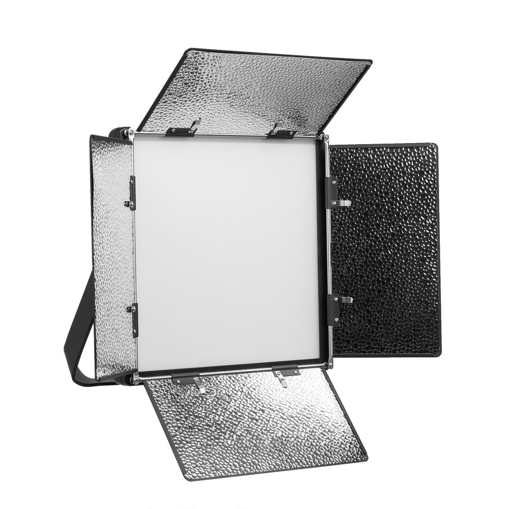 Lyra Bi-Color Soft Panel 1 x 1 LED Light