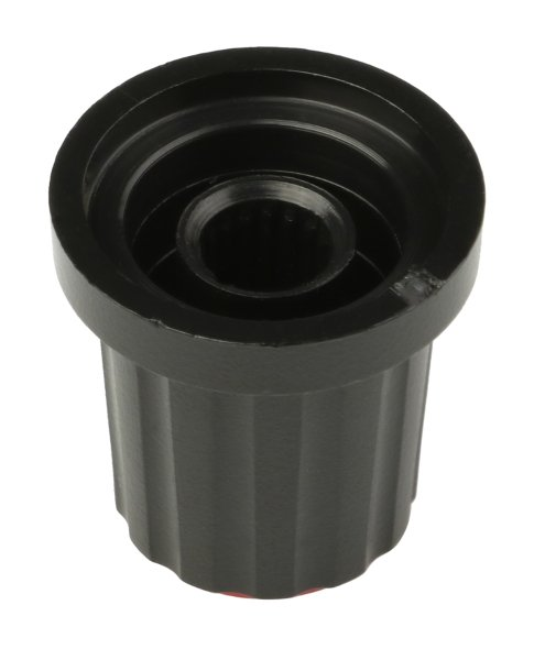 Red Rotary Knob for WT-600, WT-800, and WT Series