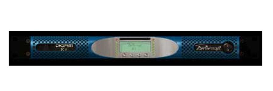 2 Channel Power Amplifier, 6000W @ 2 Ohms Stereo