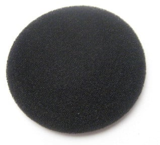 Earpad for MDRIF240R (Single)