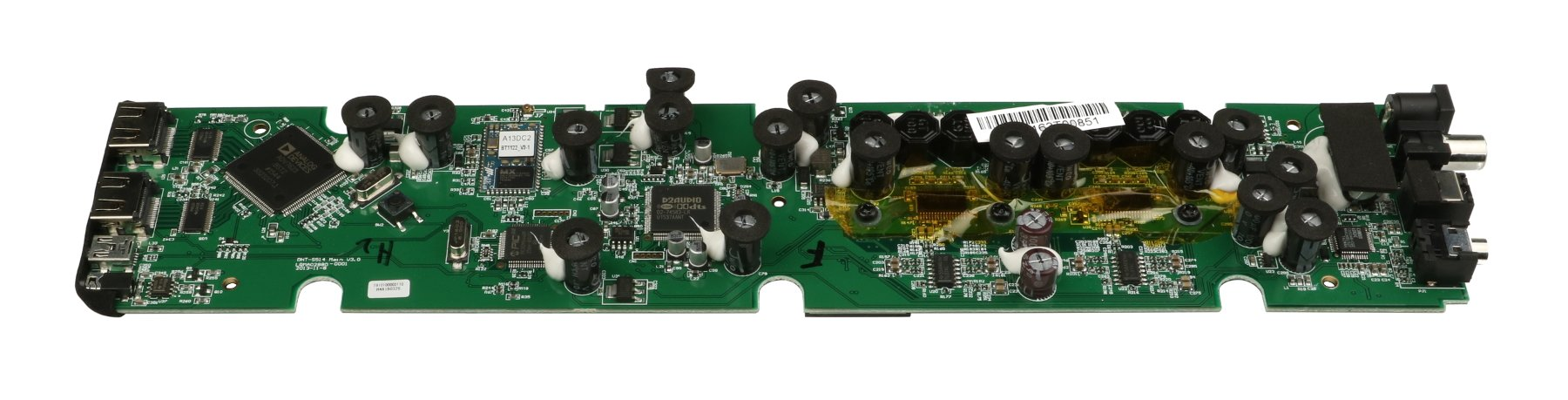 Main PCB for DHT-S514