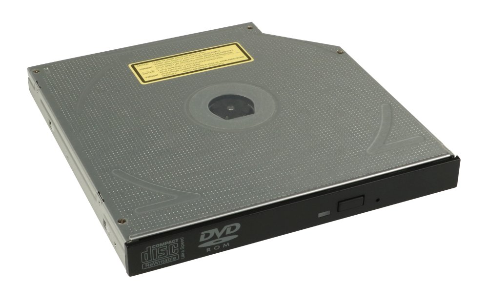 DVD-ROM CD-RW Drive for VF160EX and VF160