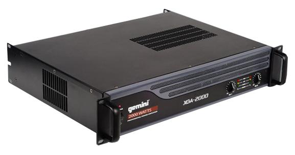 2000W Power Amplifier