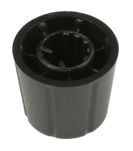 Black Rotary Display Knob for X32 RACK