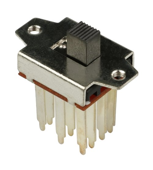 Biamp Switch for B1800X