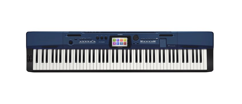 88-Key Digital Piano, Sapphire