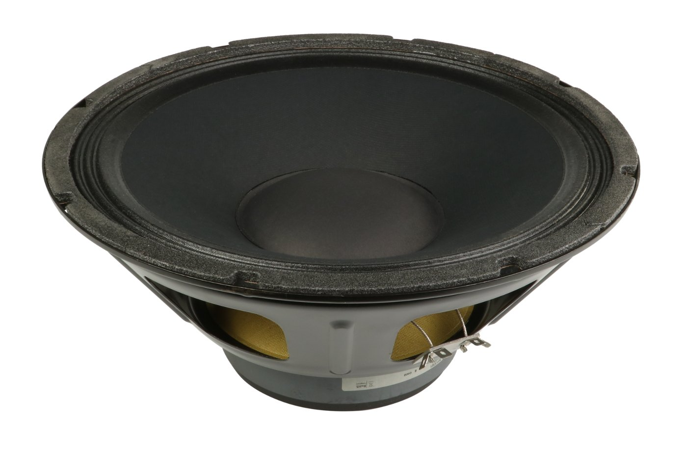 Woofer for PRX412