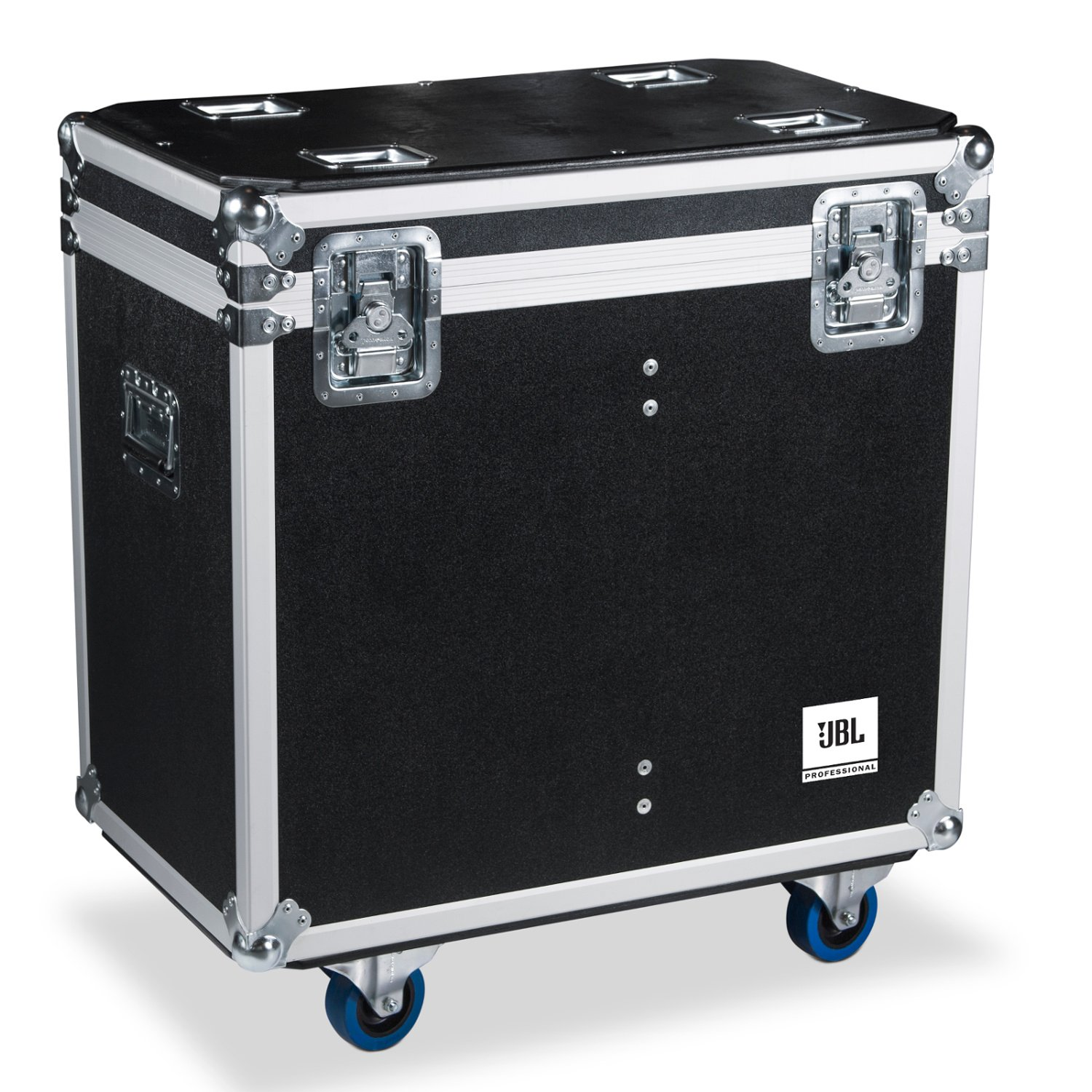 Jbl bags jbl flight eon612 dual flight case for 2 eon612 speakers with hinged - Fabriquer flight case ...