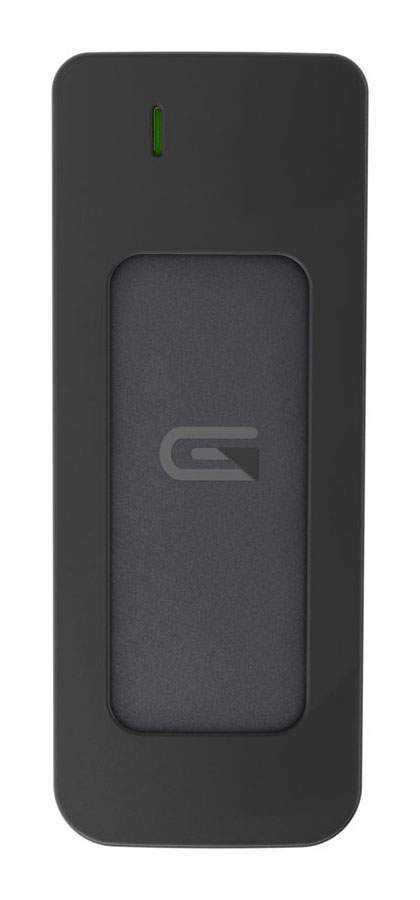Atom 275GB SSD, USB-C (3.1, Gen 2)