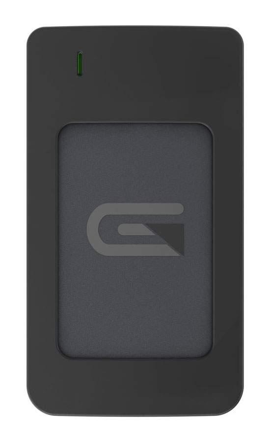 Atom RAID, 2TB SSD, USB-C (3.1, Gen 2)