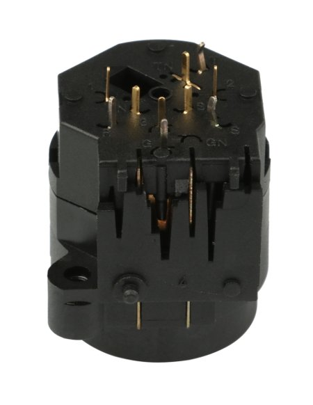 Input Jack for PV2600
