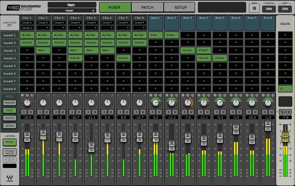 Multi-Purpose Mixer Bundle