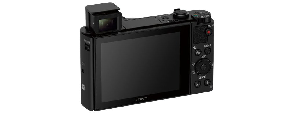 18.2MP Point & Shoot Camera with 30x Zoom Lens