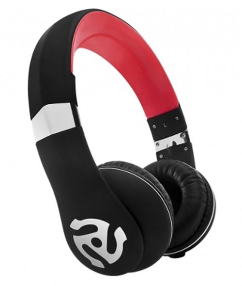 On-ear DJ headphones