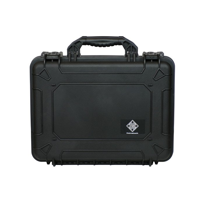 Hard Shell Flight Case for AR-51, AK-47mkII and M16mkII