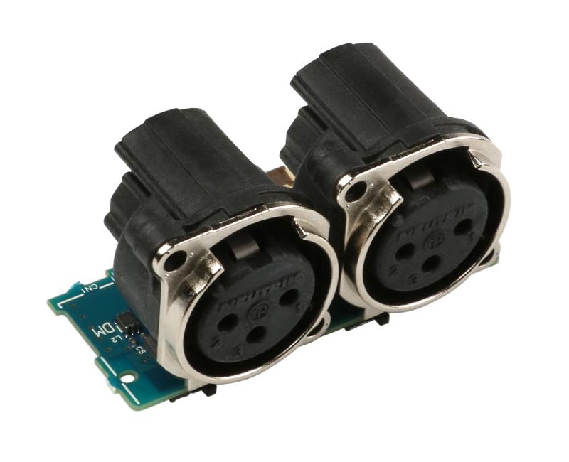 AXM48 PCB for PMW-200