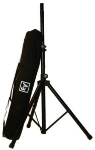 (2)Tripod Spkr Stand w/CarryBg