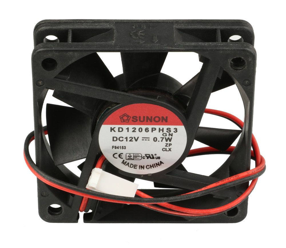 Fan for AC88 and ACP88
