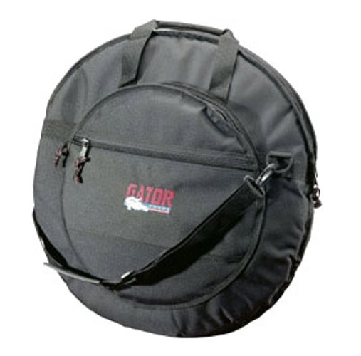 """Cymbal Slinger Bag for 22"""" Dia. Cymbals"""