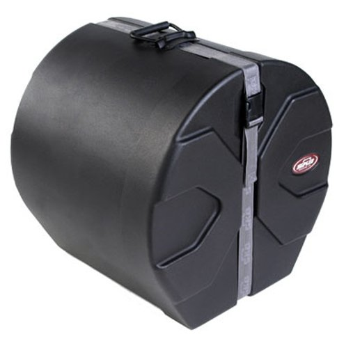 SKB Cases 1SKB-D1618 16 x 18 Floor Tom Case, Padded 1SKB-D1618