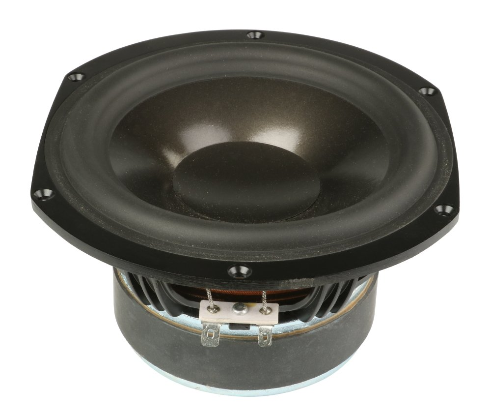 Woofer for IW62TS