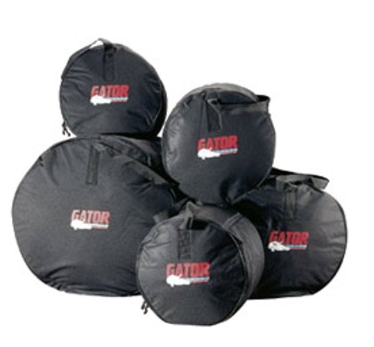5-Piece Drum Bag Set