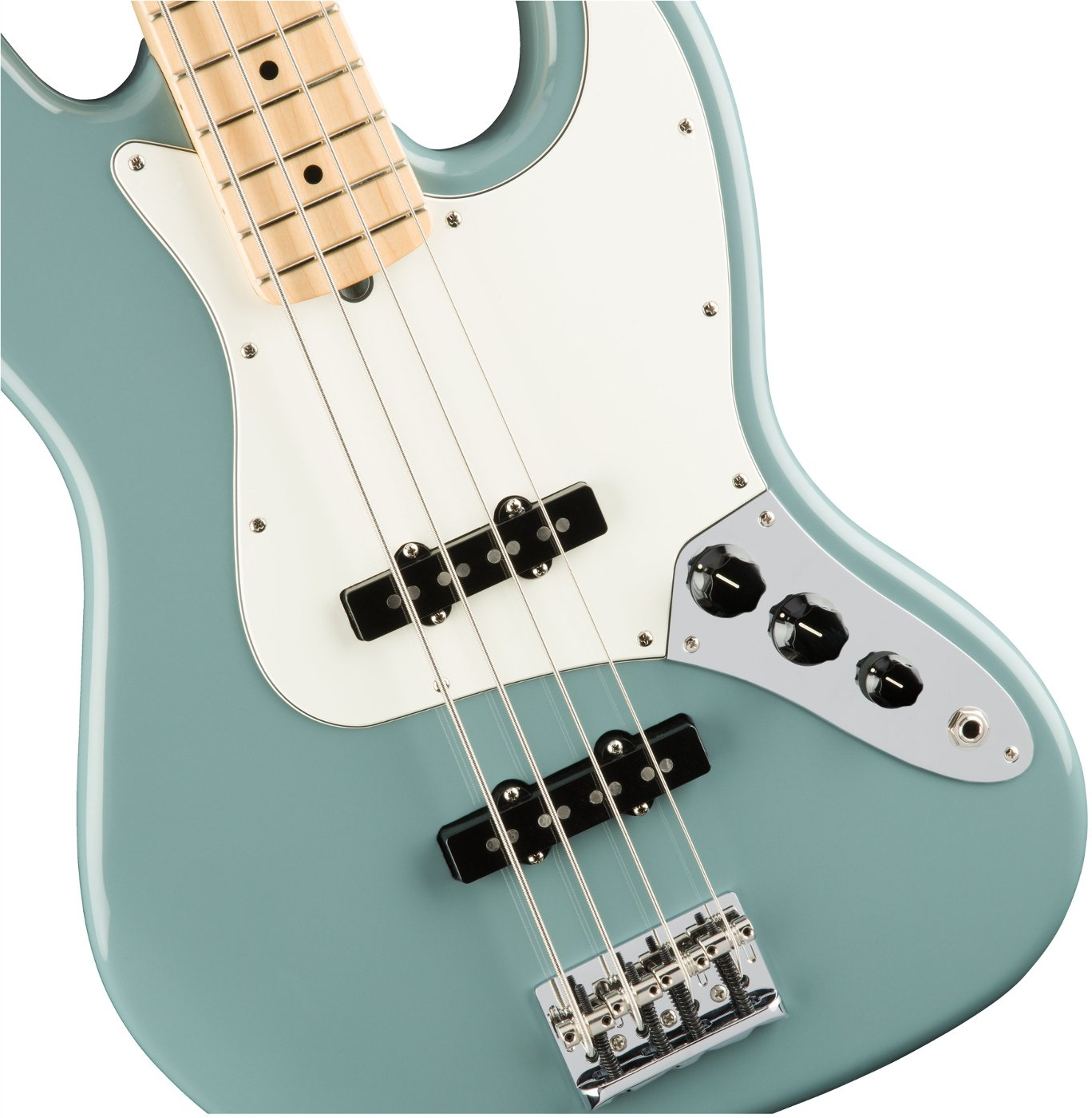 Electric Bass Maple Neck