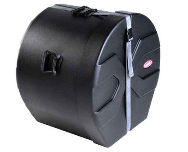 14 x 20 Marching Bass Drum Case