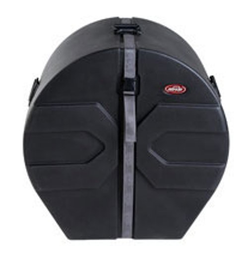 16 x 26 Bass Drum Case, Padded